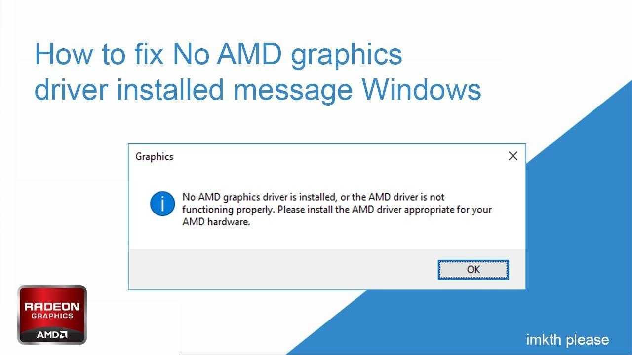 Amd Radeon Hd 6700m Series драйвер для Windows 10 64