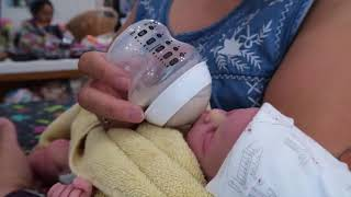Doll Really Eats! Likelike Silicone Baby Doll Drink/Wet | nlovewithreborns2011