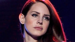 The Untold Truth Of Lana Del Rey