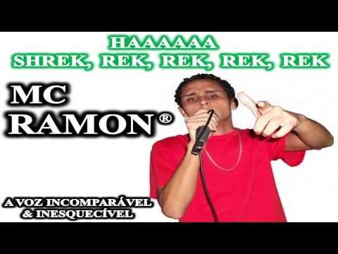 Baixar MC RAMON ® - HAA SHREK, REK, REK, REK, REK / parodia ha le leke mc federado e os le lekes