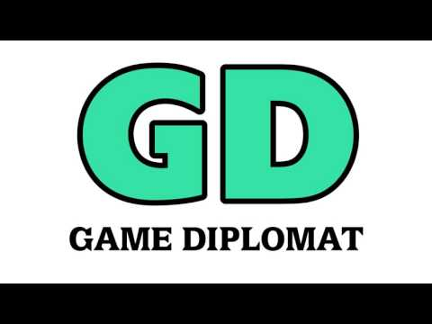 Game Diplomat #2: Party Hard