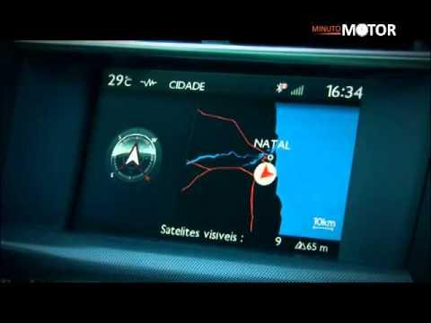 Baixar Por dentro do C4 Lounge 2 - Citroën Victoire