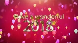 Vianet - New Year 2018
