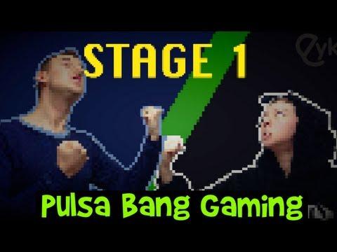 Korean Video Game Showdown