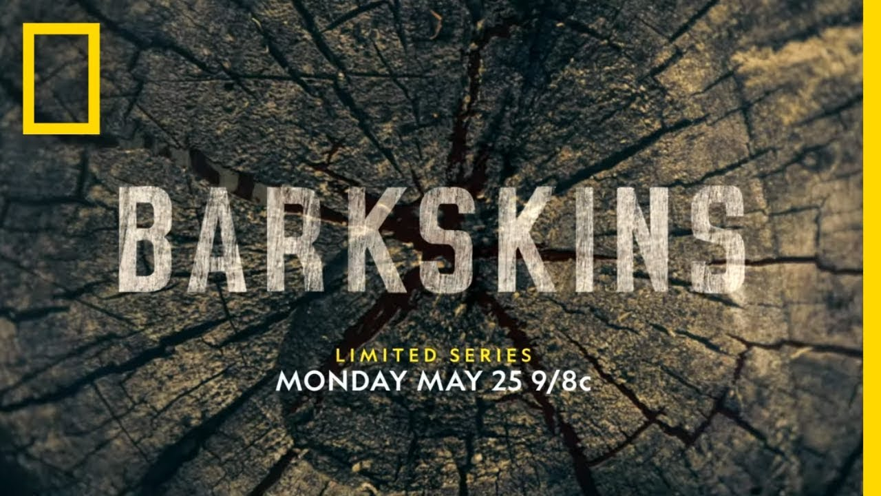 Trailer de Barkskins