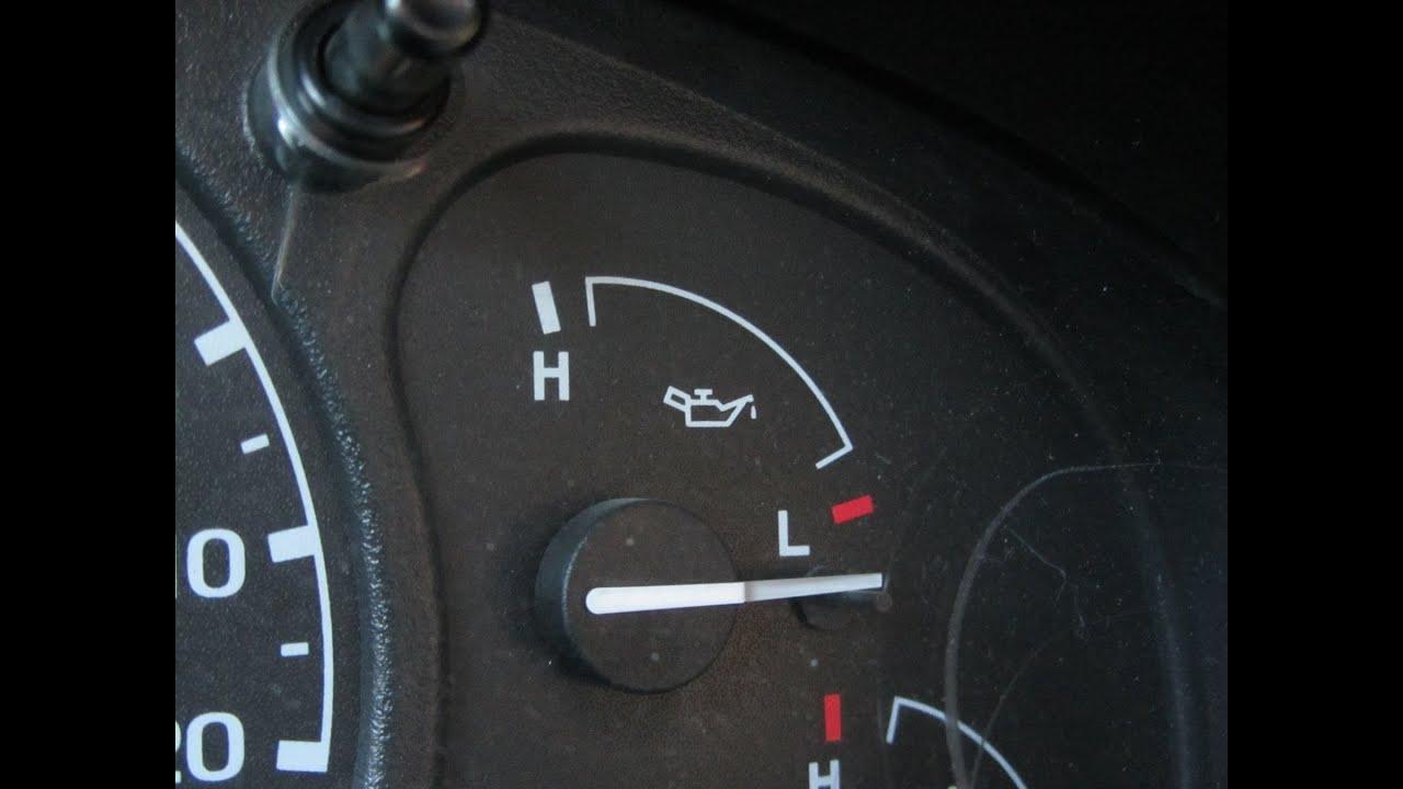 Maxresdefault on Ford Ranger Oil Pressure Sensor Location