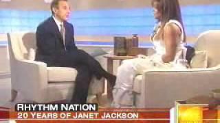 Janet Interview with Matt Lauer