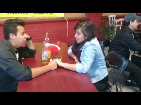 CORAZÓN INFIEL. Prometimos no llorar ( original video )