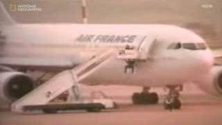 Air France Flight 8969 Hijacking - GIGN Raid