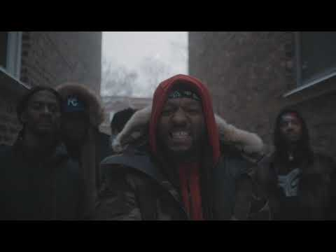 Montana Of 300 - Envy Me (Remix) (Official Video)