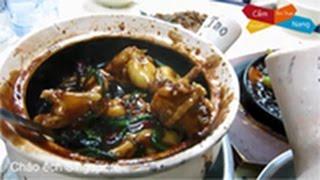 10 món ăn Singapore khiến khách du lịch say mê quên lối về