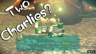 Escaping the Tutorial Area? | Pikmin 3 Glitches