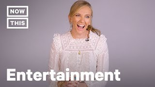 Toni Collette On Her Terrifying Role In Horror Film 'Hereditary' | NowThis