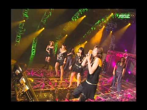 CSJH - Boomerang, 천상지희 - 부메랑, Music Camp 20050730