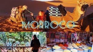 Morroco 2018 ทริปที่ถูกมากและสวยมากจนต้องไปอีก