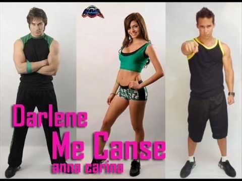 Anna Carina - ME CANSE ( Version COMBATE - ATV)