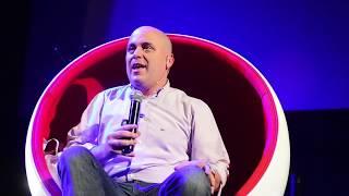 Dialethos Eventos - Diego Maia - Palestra de vendas, motivação e gestão