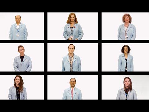 Memorial Sloan Kettering Cancer Center: Volunteers