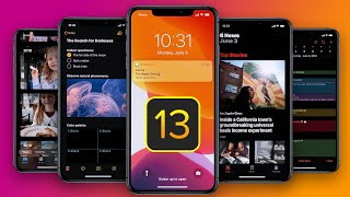 iOS 13: Everything you need to know