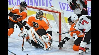 How the Philadelphia Flyers Missed the 2019 Playoffs