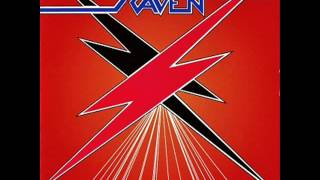 Raven- Wiped Out (FULL ALBUM) 1982
