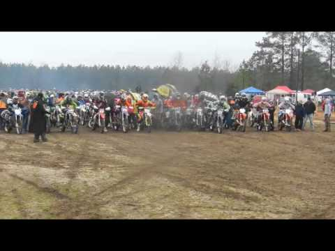 Mid East Racing at HRD 2015