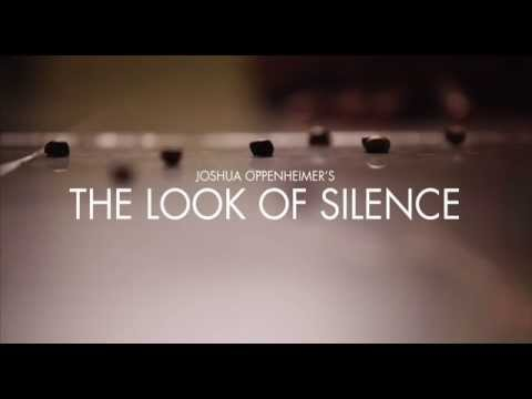 The Look of Silence'