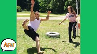 Yet More People Who Are NOT NINJAS! 🤣   Best Funny Fails   AFV 2021