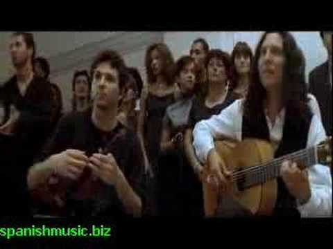 vengo flamenco soufi - spanish music salsa latin