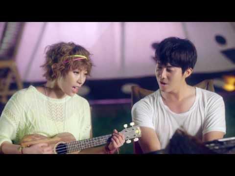 2013 Digital Single 'All for you(우리둘이)' M/V
