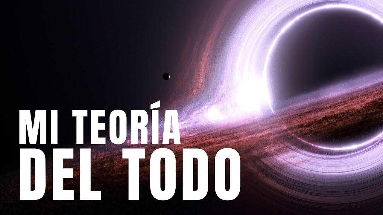 ver el video Stephen Hawking 2/2 Mi teoria del todo