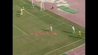 أهداف مباراة المقاولون العرب والمريخ البورسعيدي | كاس مصر |