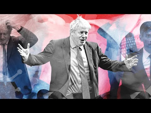 Boris Johnson: Four reasons why he's struggling right now | Camilla Tominey analysis