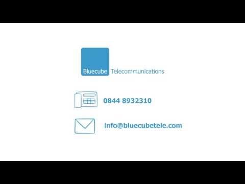 Why Bluecube?