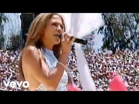Jennifer Lopez - Lets Get Loud