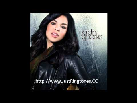 Jordin Sparks - Angels Are Singing +Ringtone [NEW Song 2011]