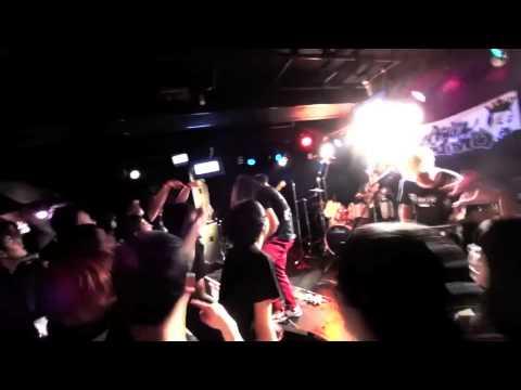 アシュラシンドローム LIVEハイライト!! 2013 12/19(木)池袋Adm