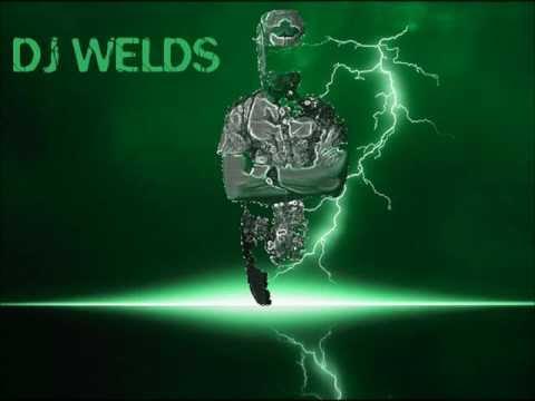 Dj Welds - Marching Soldier
