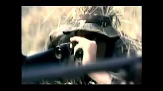 Guerra de francotiradores, Documental