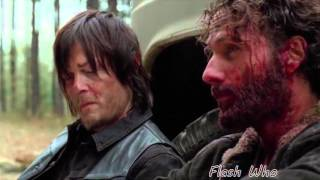 The Walking Dead Season 7 - Episode 1 - This Ain't The End (Promo)
