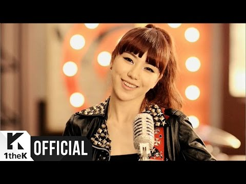 [MV] AOA _ ELVIS (Band Ver.)