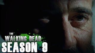 The Walking Dead Season 9 Episode 2 - The Bridge - Video Predictions!