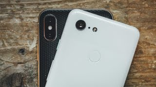 Why I Switched to the Google Pixel 3 from the iPhone X