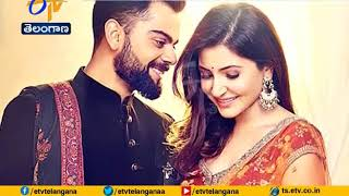 Anushka Sharma, Virat Kohli to get married at this beautif..