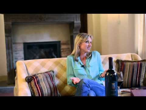 Italian Wine: Cristina Mariani-May, Banfi Vintners