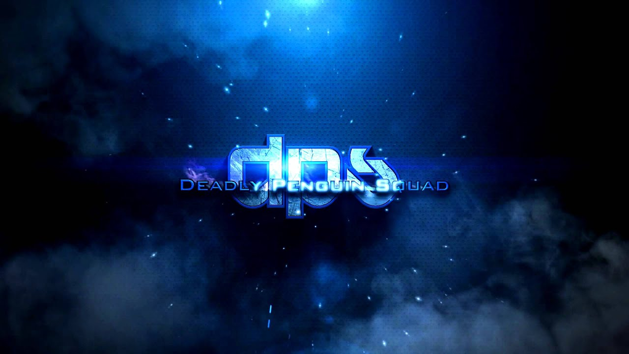 custom video intro templates - dps deadlypenguinsquad custom intro sony vegas pro 12