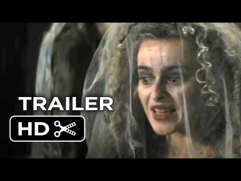 Great Expectations Official Trailer #1 (2013) - Helena Bonham Carter Movie HD