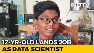 7th class student from Hyd gets job as data scientist..