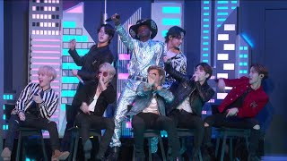 BTS (방탄소년단) 'Old Town Road' Live Performance with Lil Nas X and more @ GRAMMYs 2020