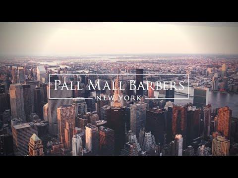 Best barbershop in New York | pallmallbarbers.nyc | Call 1 215862220